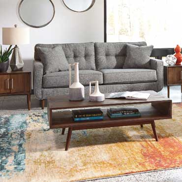 Ashley Furniture   Living Rooms - 5283