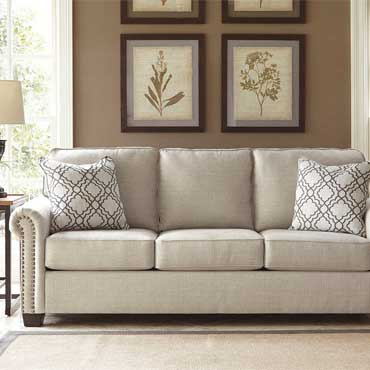 Ashley Furniture   Living Rooms - 5285