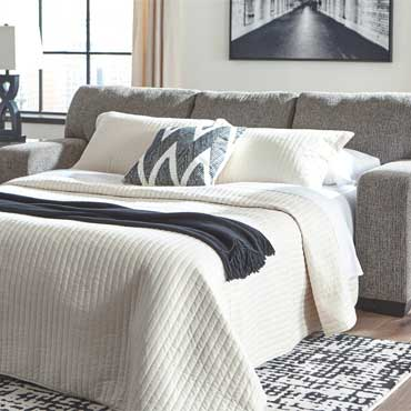 Ashley Furniture   Living Rooms - 5286