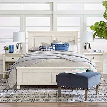 Bassett®  Furniture | Bedrooms - 5235