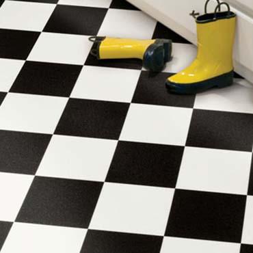 Mannington Vinyl Flooring |
