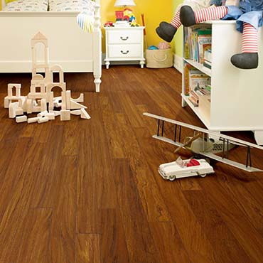 Mannington Laminate Flooring | Kids Bedrooms - 3035