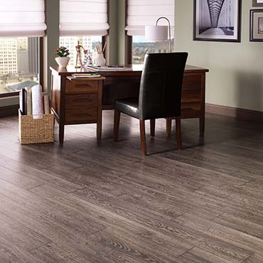 Mannington Laminate Flooring | Home Office/Study