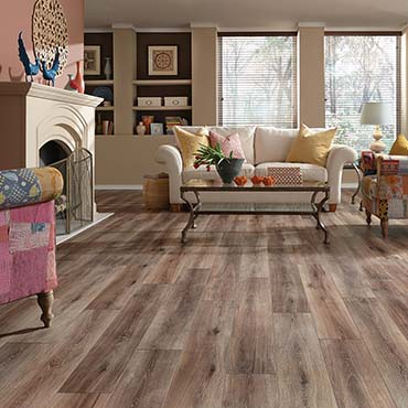 Mannington Laminate Flooring | Living Rooms - 3042