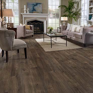 Mannington Laminate Flooring | Living Rooms - 3043