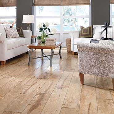Mannington Laminate Flooring | Living Rooms - 3045