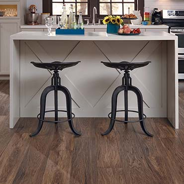 Mannington Laminate Flooring | Kitchens