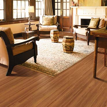 Mannington Laminate Flooring | Family Room/Dens - 3051