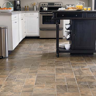 Mannington Laminate Flooring | Kitchens - 3056