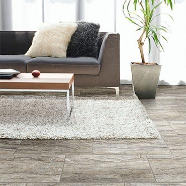 Congoleum® DuraCeramic | Living Rooms - 6919