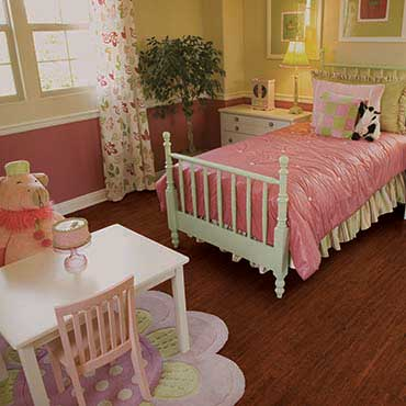 Natural CORK® Flooring | Kids Bedrooms - 3397