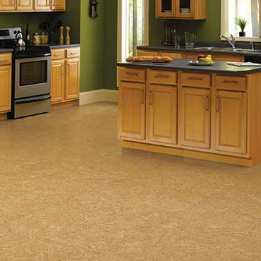Natural CORK® Flooring | Kitchens - 3407
