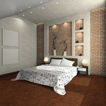 Natural CORK® Flooring | Bedrooms - 3410