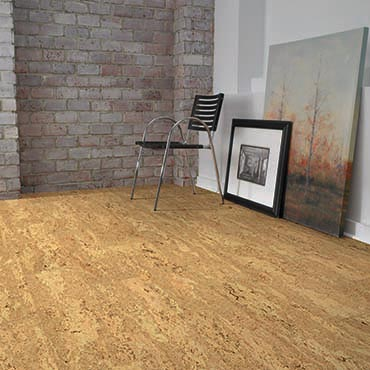 Natural CORK® Flooring | Game/Play Rooms - 3412