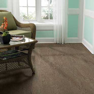 Natural CORK® Flooring | Sunrooms - 3413