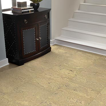 Natural CORK® Flooring | Foyers/Entry - 3416