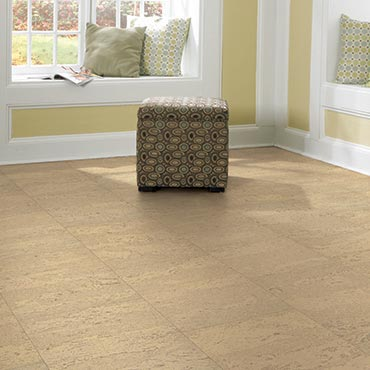 Natural CORK® Flooring | Nooks/Niches/Bars - 3418
