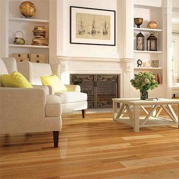 Mercier Wood Flooring | Living Rooms - 5460