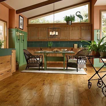 Hartco® Wood Flooring | Dining Areas - 6652