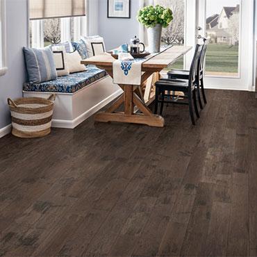 Hartco® Wood Flooring | Dining Areas - 6654
