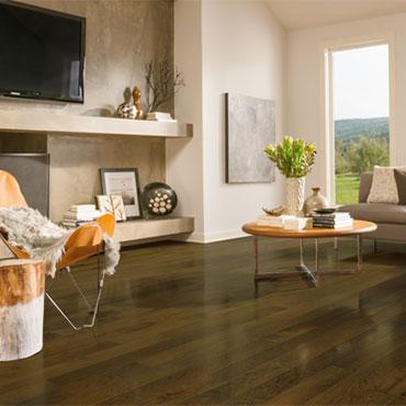 Hartco® Wood Flooring | Living Rooms - 6657