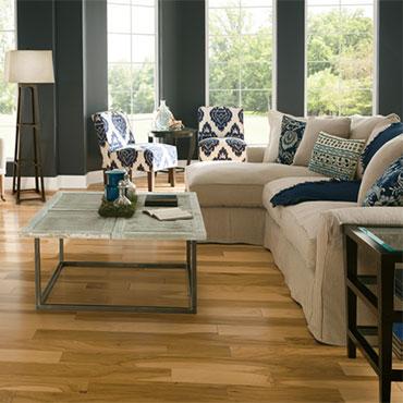 Hartco® Wood Flooring | Living Rooms - 6658