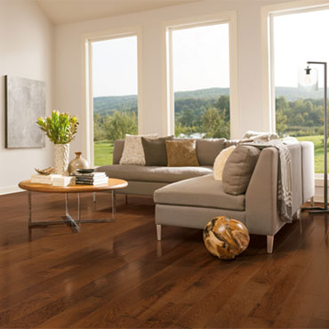 Hartco® Wood Flooring | Family Room/Dens - 6660