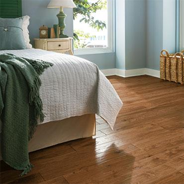 Hartco® Wood Flooring | Bedrooms - 6661