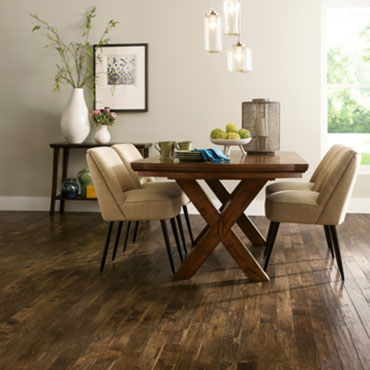 Hartco® Wood Flooring | Dining Areas - 6662