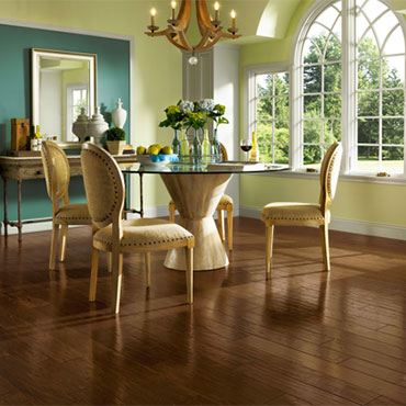 Hartco® Wood Flooring | Dining Areas - 6663