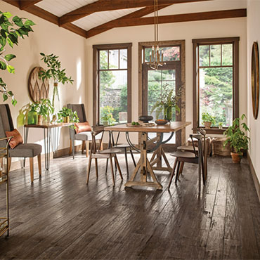 Hartco® Wood Flooring | Dining Areas - 6665