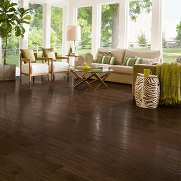 Hartco® Wood Flooring | Family Room/Dens - 6668