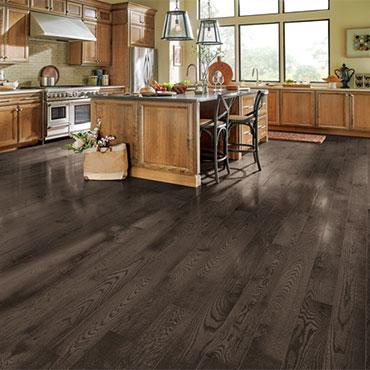 Hartco® Wood Flooring | Kitchens - 6669