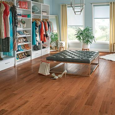 Hartco® Wood Flooring | Dressing Room/Closets - 6670