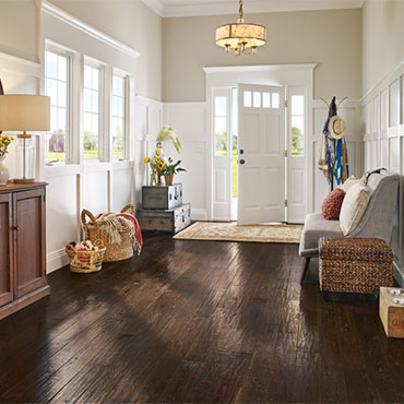 Hartco® Wood Flooring | Foyers/Entry - 6671