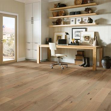 Hartco® Wood Flooring | Home Office/Study - 6677