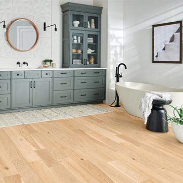 Hartco® Wood Flooring | Bathrooms - 6679