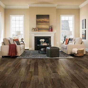 Hartco® Wood Flooring | Living Rooms - 6683