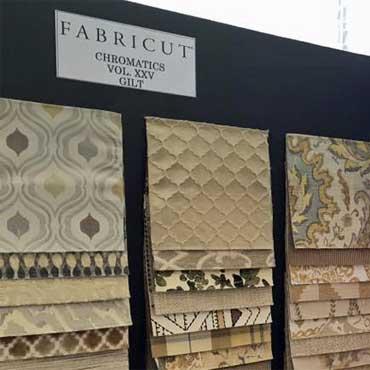 Fabricut Fabrics    - 5445