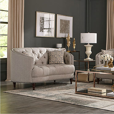 Coaster® Furniture | Living Rooms - 5325