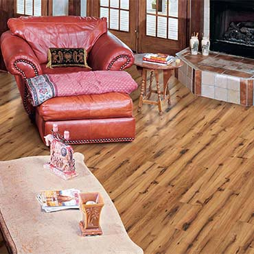 Swiss Krono - Laminate Flooring