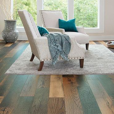 Pergo® Laminate Flooring - San Francisco CA