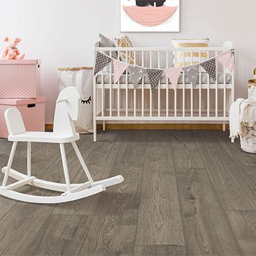 Pergo® Laminate Flooring | Nursery/Baby Rooms