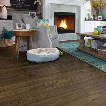 Pergo® Laminate Flooring | Family Room/Dens - 6597