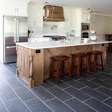 Happy Floors Tile   Kitchens - 6308