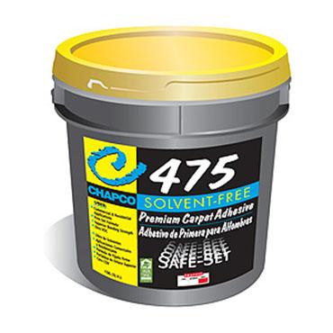 CHAPCO® Adhesives |