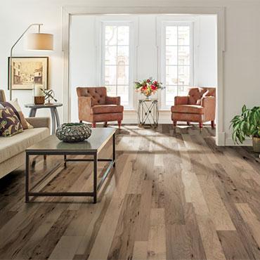Robbins Hardwood Flooring   Living Rooms - 6837