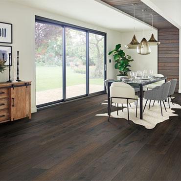 Robbins Hardwood Flooring   Dining Areas - 6839