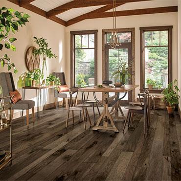 Robbins Hardwood Flooring   Sunrooms - 6840