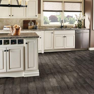Robbins Hardwood Flooring   Kitchens - 6841